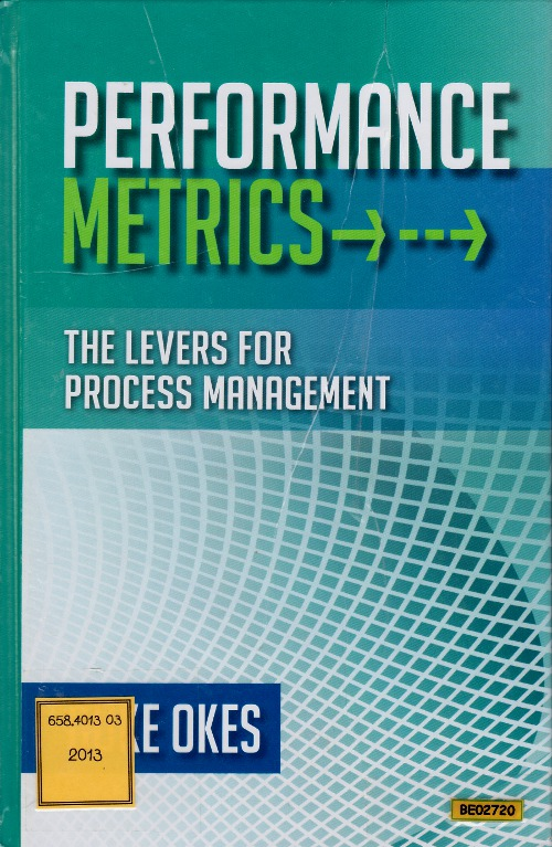 PerformanceMetrics