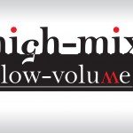 High-mix  Low-volume